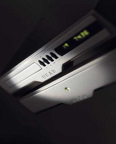 QUAD 99 CDP-2 CD-speler