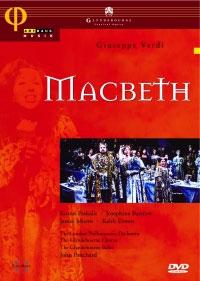 Imponerende Macbeth