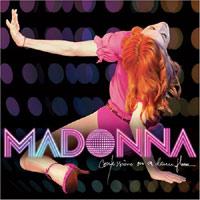 Madonna - Confessions on a Dancefloor