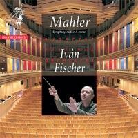 Mahler – Symphony Nr 6 in a minor