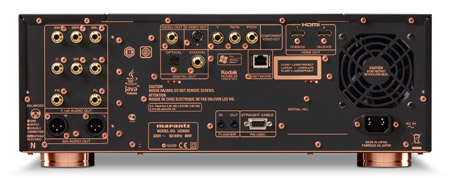Marantz UD9004 Universal Player