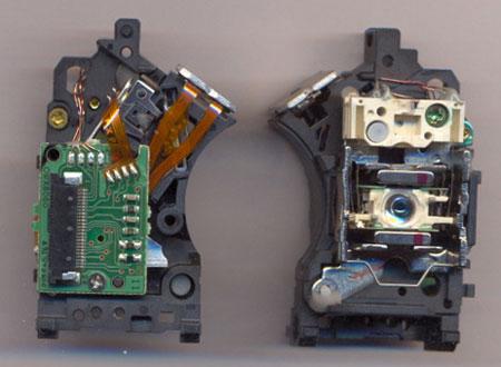 OWX8060 laser
