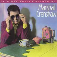 Marshall Crenshaw- Marshall Crenshaw