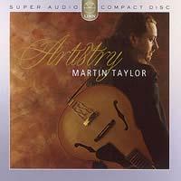 Martin Taylor SACD