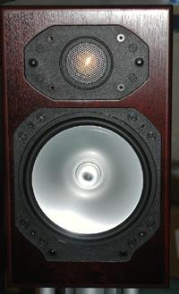 Monitor Audio 1 & 5 (c) Xingo (c) Xingo (c) Xingo