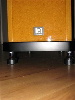 MC Systems M3