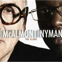 Mc Almont Nyman