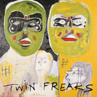 DJ Freelance Hellraiser/Paul McCartney – Twin Freaks