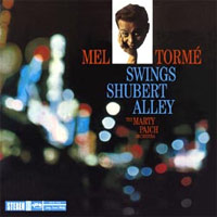 Mel Tormé - Swings Shubert Alley