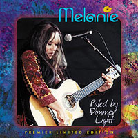 Melanie - Paled by Dimmer Light