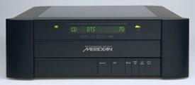 Meridian 8612