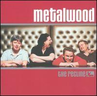 Metalwoord - The Recline -2