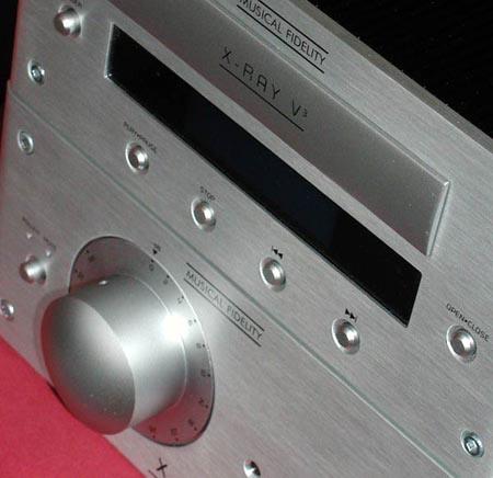 Musical Fidelity X-Ray3 en X150 (c) Xingo (c) Xing