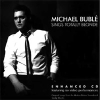 Michael Bublé - Totally Blonde