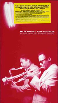 Miles Davis & John Coltrane