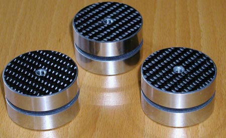 Millennium pucks en matten (c) Xingo (c) Xingo (c)