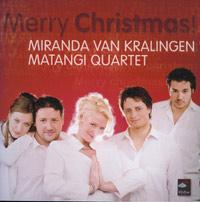 Miranda`s Merry Christmas