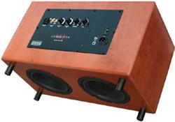 MJ Acoustics Pro 100BS