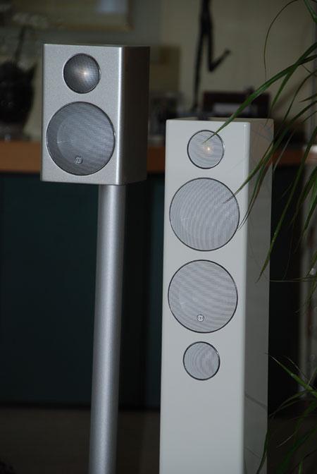 Monitor Audio Radius High Definition