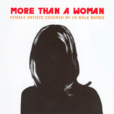 More than a Woman