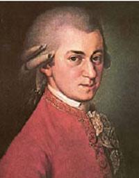 Mozart Sinfonia Concertante K 364