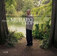 Roger Muraro – Récital