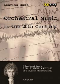 "Orkestmuziek 20ste eeuw: ""Leaving home"""