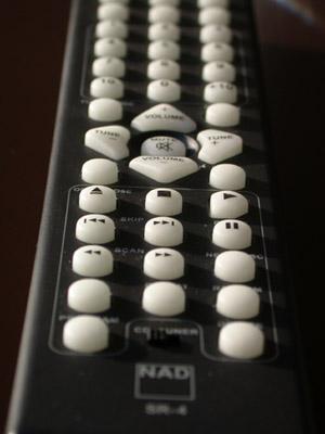 NAD C320BEE / C420 / C521 I & Dali Suite 1.7