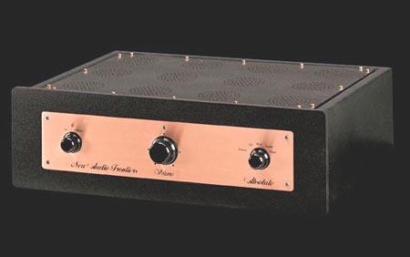 New Audio Frontiers