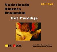 Nederlands Blazers Ensemble – Het Paradijs