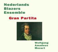 Mozart � Gran Partita