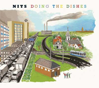 Nits- Doing the Dishes