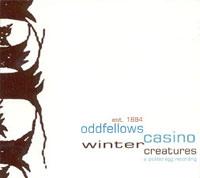 Oddfellows Casino – Winter Creatures