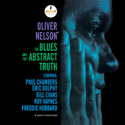 Oliver Nelson Sextet - The Blues And The Abstract
