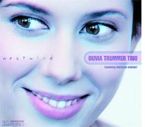 Olivia Trummer Trio, Westwind