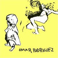 The Mars Volta/Omar Rodriguez