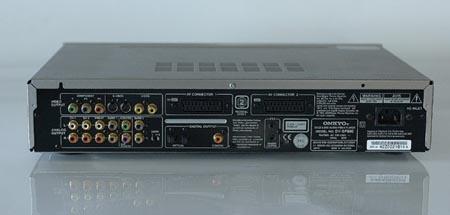 Onkyo DV-SP800 (c) Bootstrap