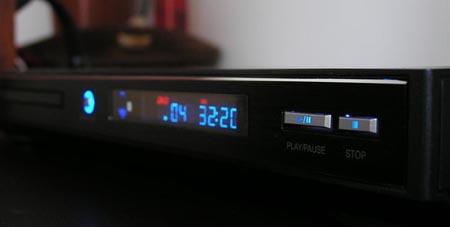 Oppo DV-981HD