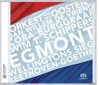 Orkest van het Oosten - Beethoven Egmont/Wellington's Sieg