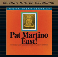 Pat Martino - East