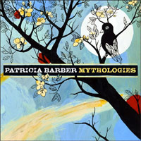 Patricia Barber - Mythologies