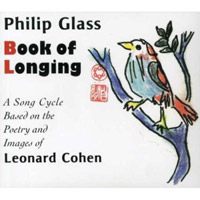 Philip Glass – Book of Longing