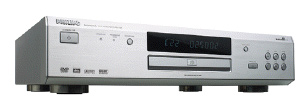 Philips DVD 963-SA (c) Xingo
