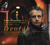Dvorák – Pieter Wispelwey / Iván Fischer