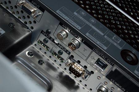 Pioneer PDP427XD