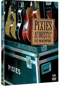 Pixies - Acoustic Live in Newport