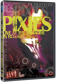 Pixies - Live in The Paradise