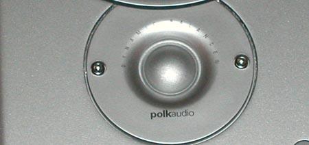 Polk Audio Monitor Serie (c) Xingo (c) Xingo (c) X
