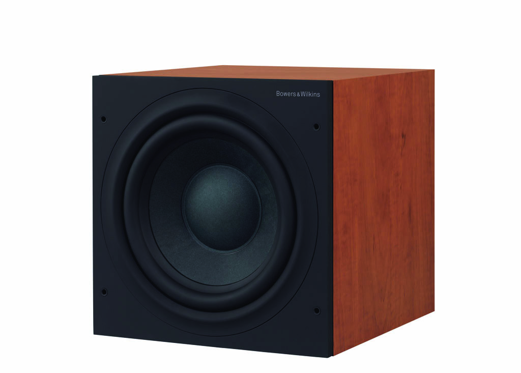 bowers wilkins 600 series asw610xp rood subwoofer. Black Bedroom Furniture Sets. Home Design Ideas