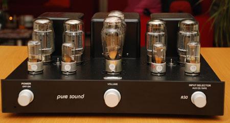 Pure Sound A30 en P10